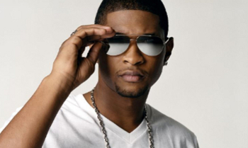 Usher is part owner of The Cleveland Cavaliers