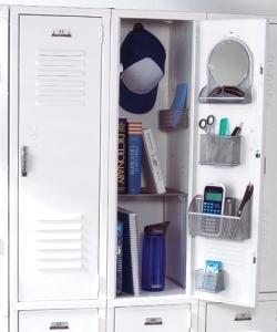 Get Organized to Stay Organized