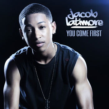 """You Come First"" Single Art"