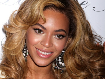 Beyonce's been at the top the charts time and again