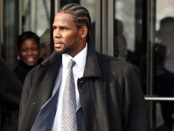 There's no denying that R.Kelly is the R and B King