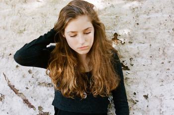 Birdy was discovered at age 12 when she won Open Mic UK.