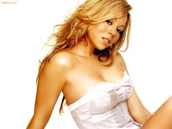 Mariah's still on fire!
