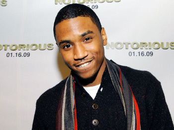 Trey Songz has produced tons of R and B tracks