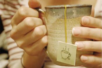 Enjoy a Customized Cup of Tea