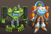 Preview rb bots pre