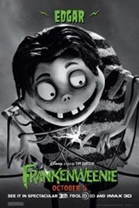 Edgar Gore voiced by Atticus Shaffer