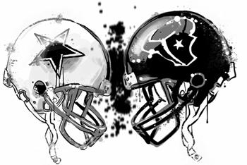 Battle of Texas