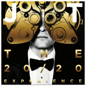 The 20/20 Experience Part 2 is JT's second album this year