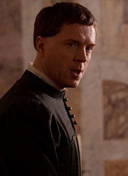 Damian Lewis as Lord Capulet
