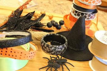 Accessories can make or break a costume