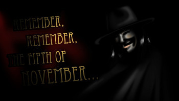 This nursery rhyme is designed to make sure you remember Guy Fawkes Day!