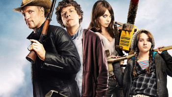 Zombieland is an undead-roadtrip adventure