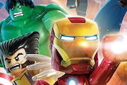 Preview lego marvel preview