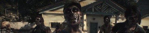 Zombies invade Xbox One this November.