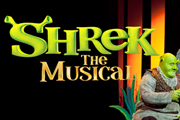Preview shrek musical pre