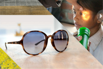 TOMS Now Offers Eyewear!