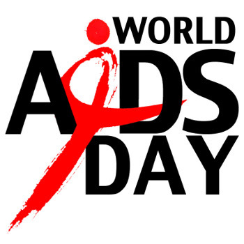 World Aids Day takes place December 1st
