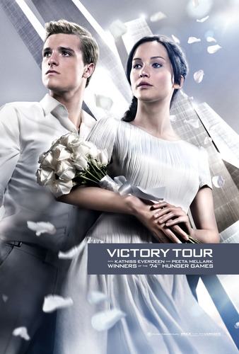 Capitol poster for The Wedding