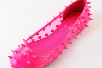 Plastic Colorful Spikes