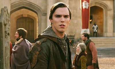Nick in Jack the Giant Slayer