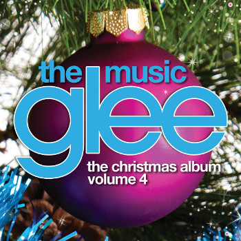 Glee: The Music, The Christmas Album is available now!