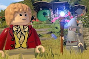 Preview lego  the hobbit preview