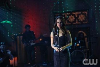 Adrianna Performing