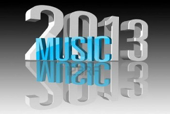 There was so much good music this year, it was hard to pick just 10!