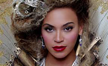 Queen Bey knows how to drop an album like a boss