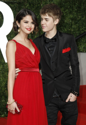 Justin and Selena went from BFFs to Exes