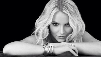 Britney Jean is out now!