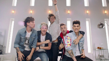 The video for Best Song Ever