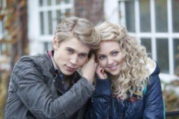Sebastian and Carrie
