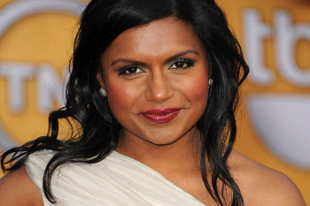 Mindy wrote, produced, directed and acted in The Office