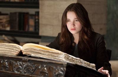 Looking for spells in the Book of Moons
