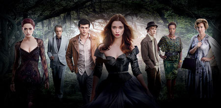 Partial Cast of the film
