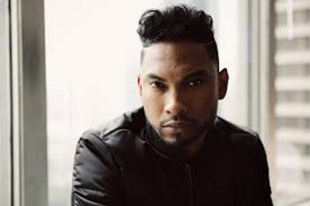 Miguel won a Grammy this year for Best R