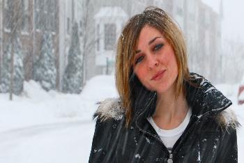 Paige Harbison