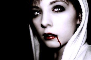 I Think I'm A Vampire