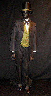 Oz suit
