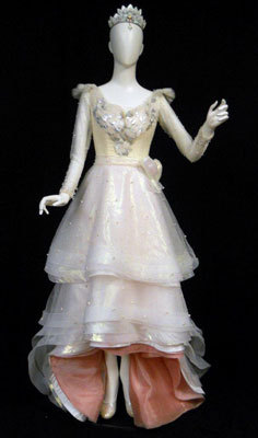 Glinda battle dress