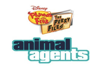 Phineas And Ferb Animal Agents Dvd Review