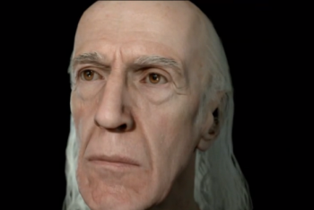 Realistic Facial Features
