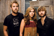 Preview lady antebellum preview