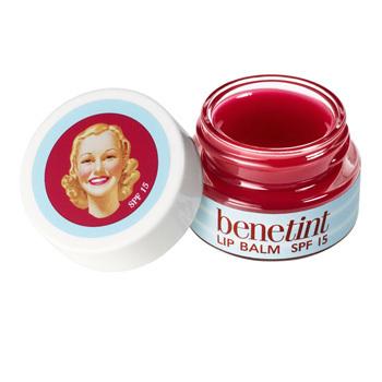Benefit Benetint tinted lip balm