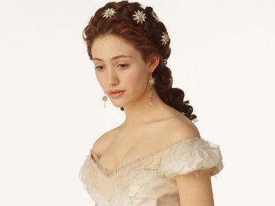 Emmy in Phantom of the Opera