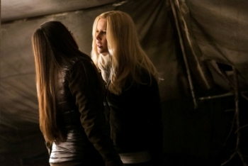 Elena and Rebekah