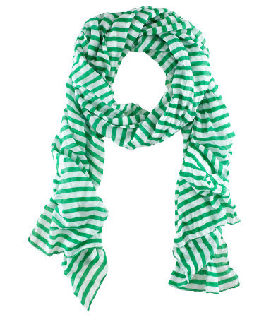 H and M Scarf