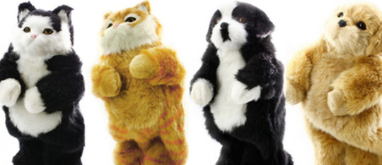 If you're a fan of music and adorable stuffed animals, than you need to check out Party Animals! Find out more in Kidzworld's Party Animal Dancing Pet Speaker Toy Review!